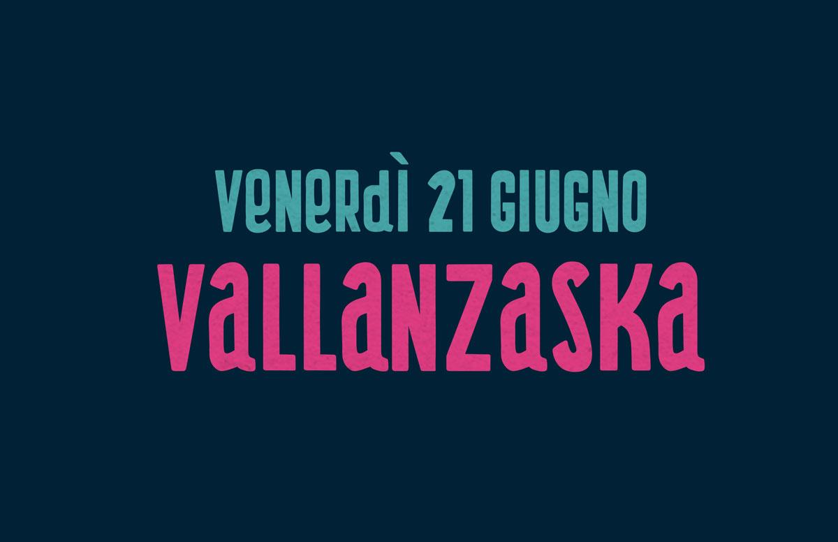 Casorate Sound Fest 2019 - Vallanzaska