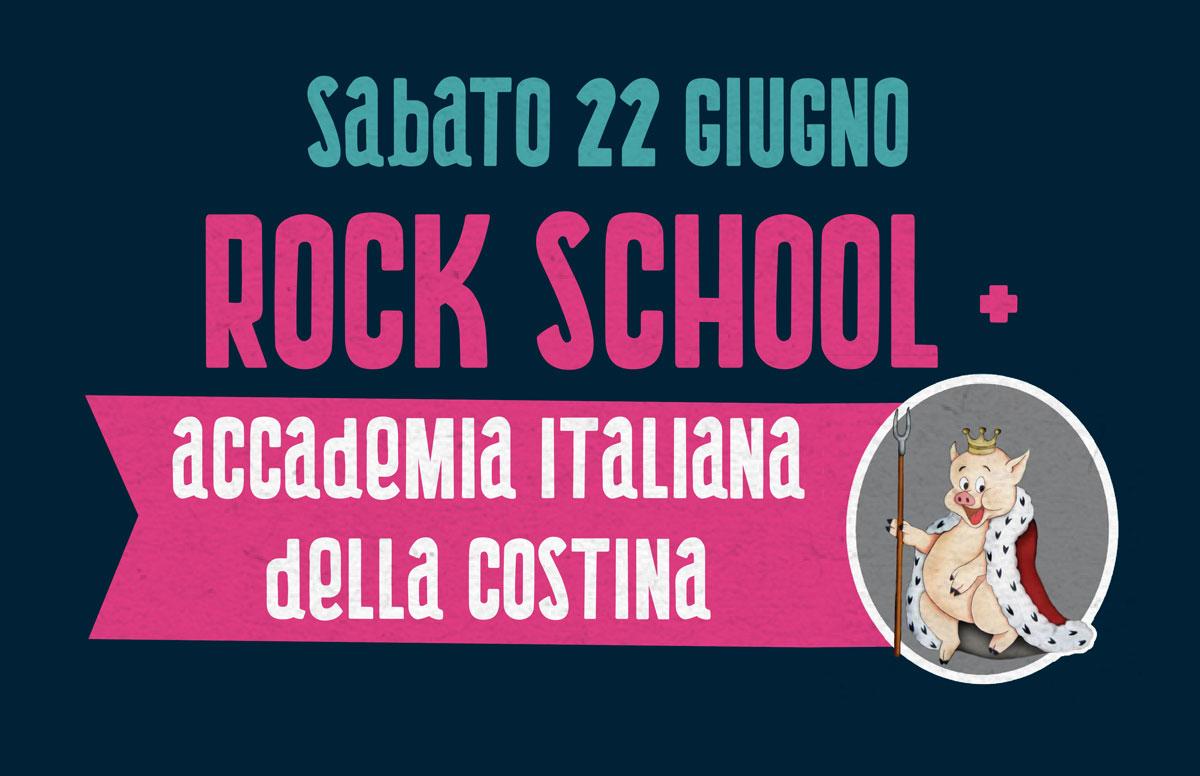Casorate Sound Fest 2019 - Accademia della Costina