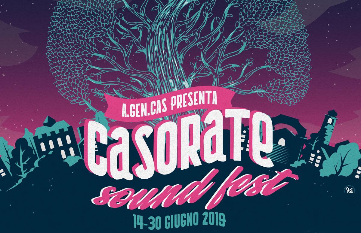 Casorate Sound Fest 2019
